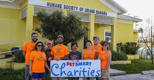 Rebuilding a Humane Society in the Bahamas After Hurricane Dorian