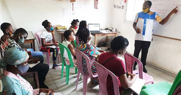 Girls' Voices is Empowering Through Scholarships in Cameroon