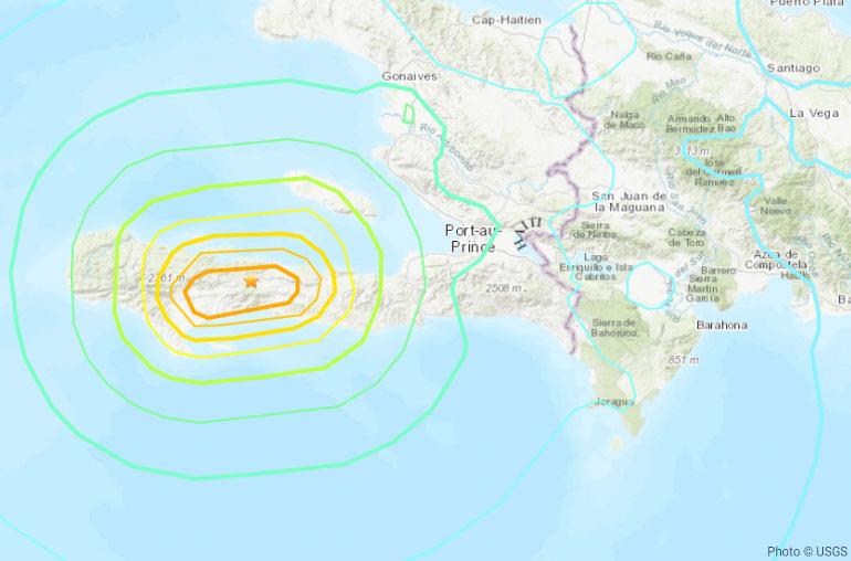Haiti-Earthquake-2021-USGS-1