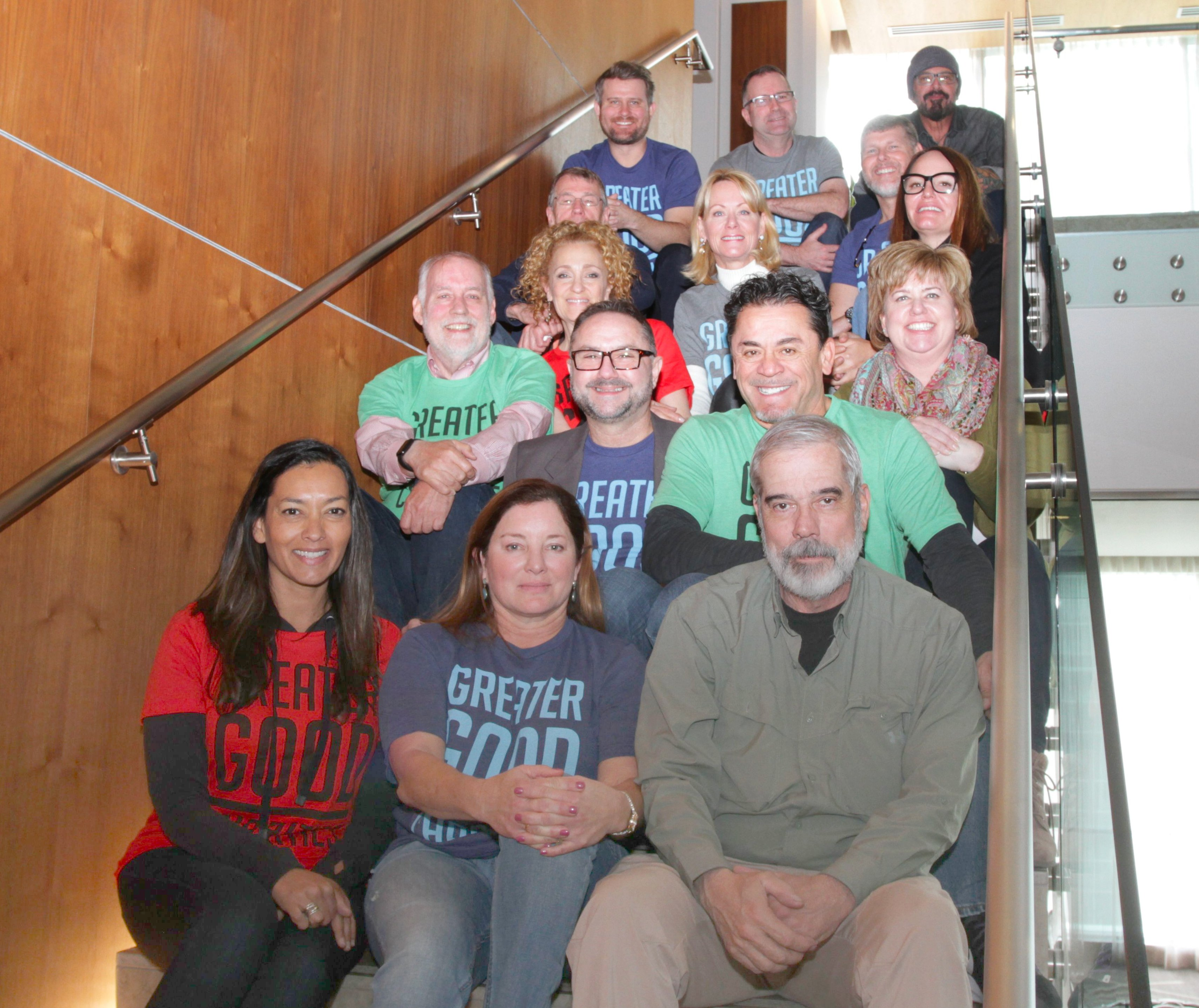 board-members-group-on-stairs