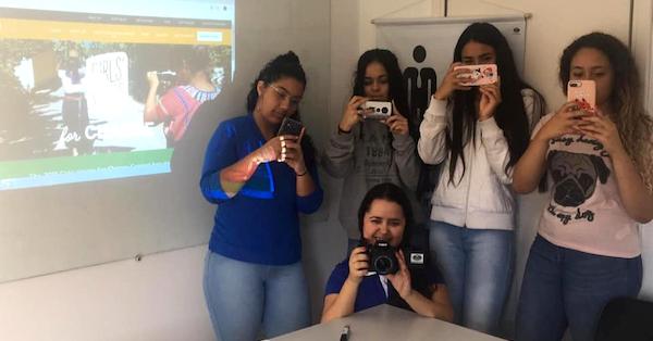 Vozes de Meninas—Empowering Girls in Brazil